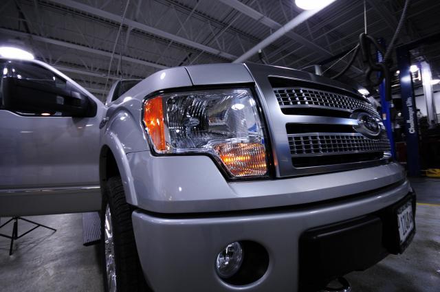 Market your auto repair shop to prevent slow times.