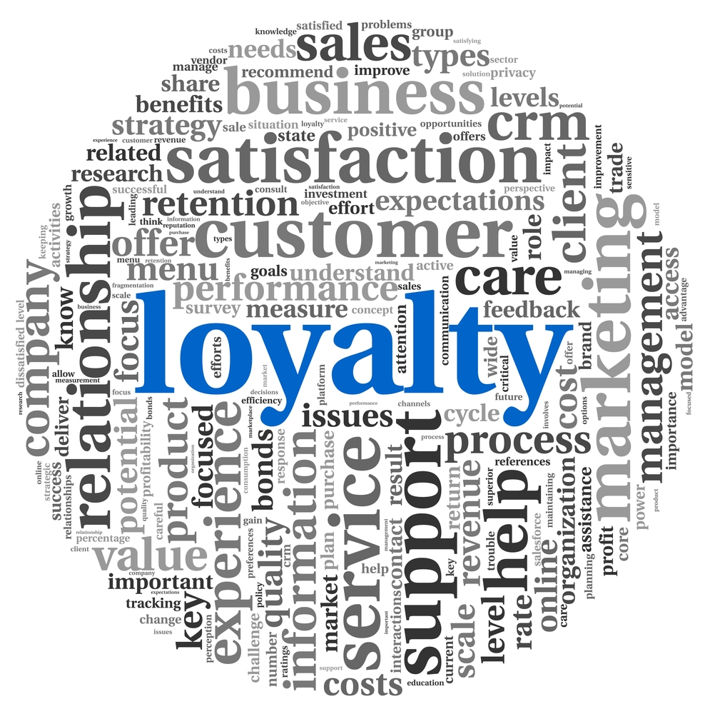 how to build customer loyalty in retail